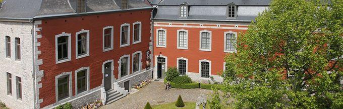 Musée Famenne bandeau