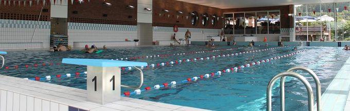 Piscine communale horaires et tarifs sport agenda for Horaire piscine ottmarsheim