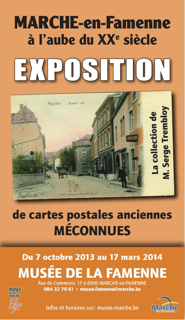 Cartes postales expo 2